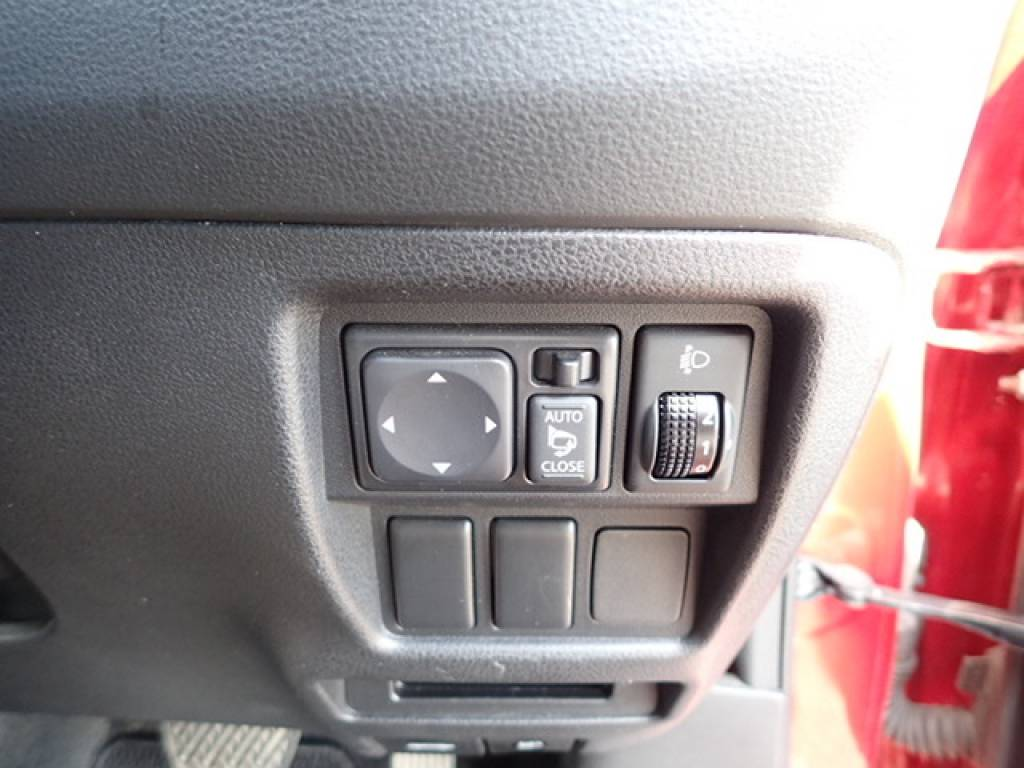 Used 2011 AT Nissan JUKE YF15 Image[23]