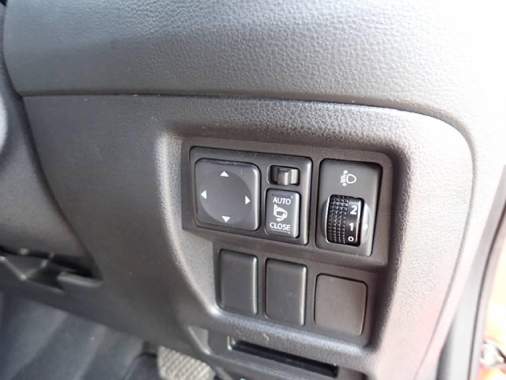 Used 2011 AT Nissan JUKE YF15 Image[24]