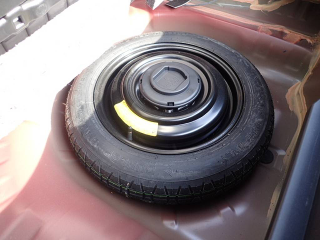 Used 2011 AT Nissan JUKE YF15 Image[27]