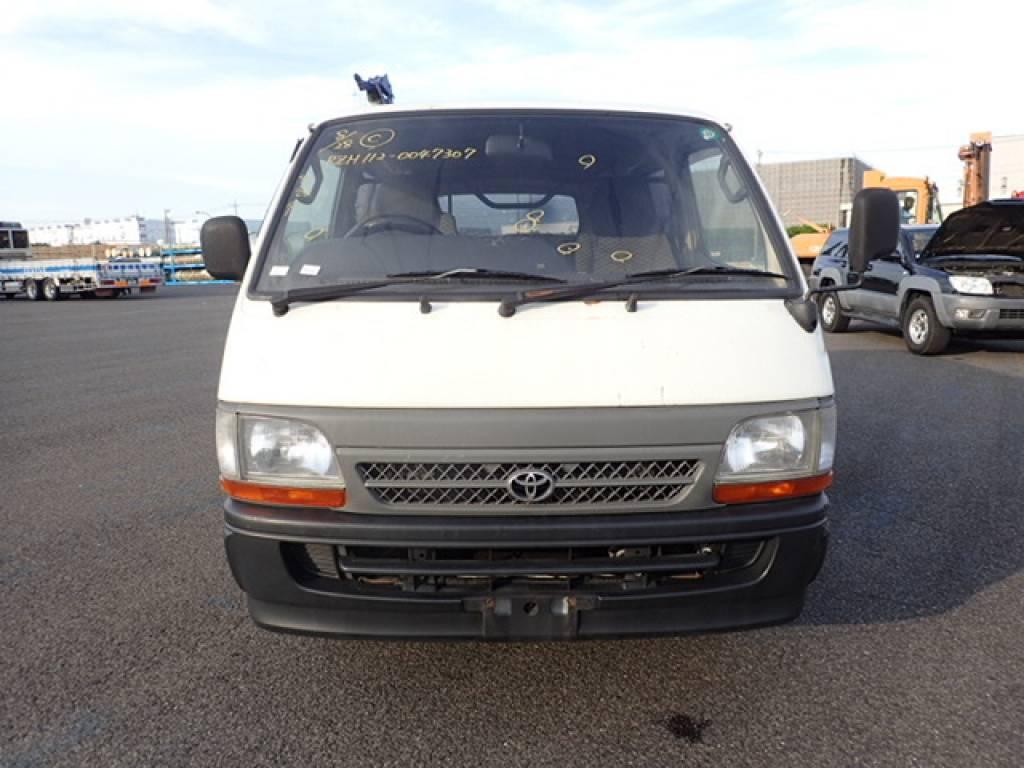 Used 1998 AT Toyota Hiace Van RZH112V Image[4]