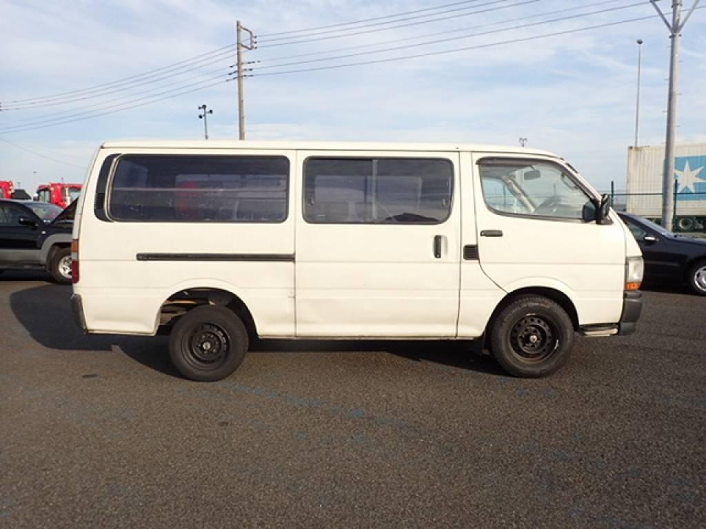 Used 1998 AT Toyota Hiace Van RZH112V Image[7]