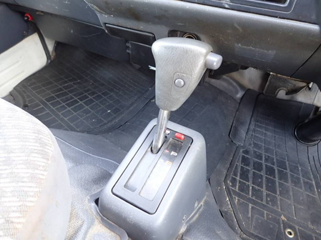 Used 1998 AT Toyota Hiace Van RZH112V Image[21]