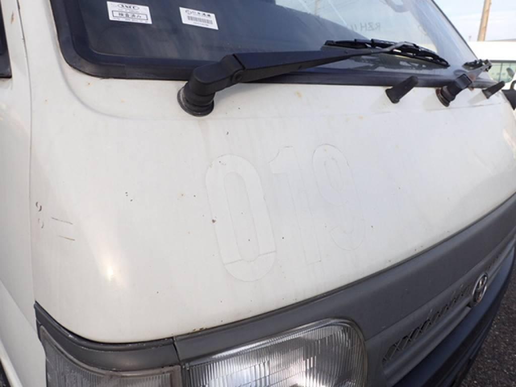 Used 1998 AT Toyota Hiace Van RZH112V Image[40]