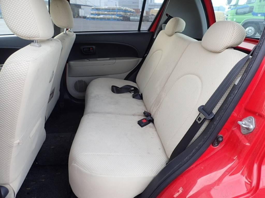 Used 2008 AT Toyota Passo KGC10 Image[11]