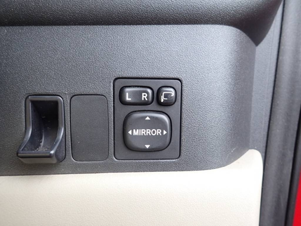 Used 2008 AT Toyota Passo KGC10 Image[19]