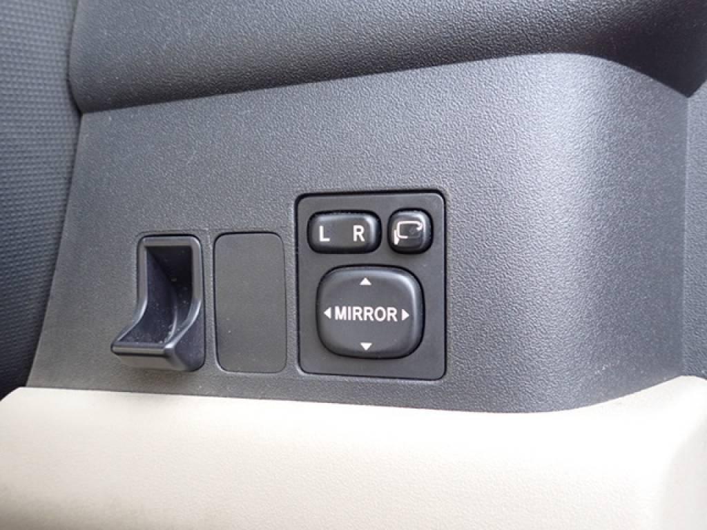 Used 2008 AT Toyota Passo KGC10 Image[20]
