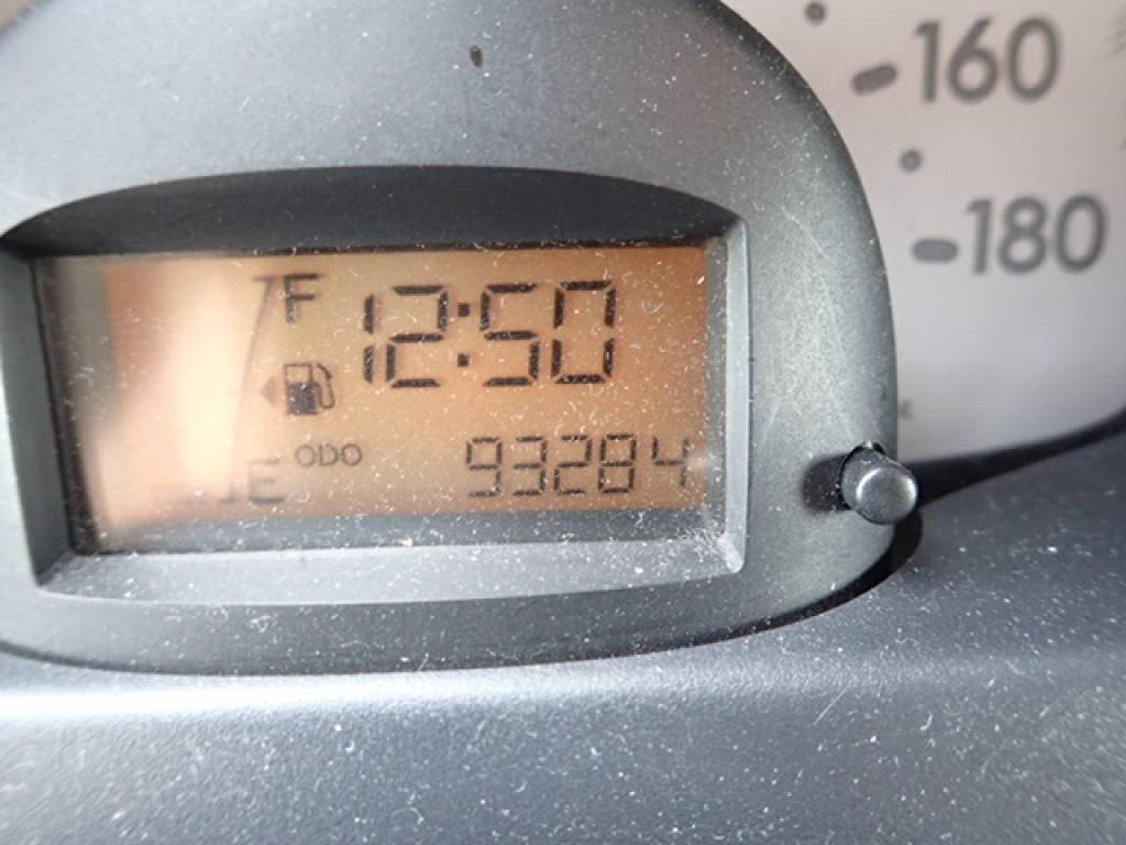 Used 2008 AT Toyota Passo KGC10 Image[22]