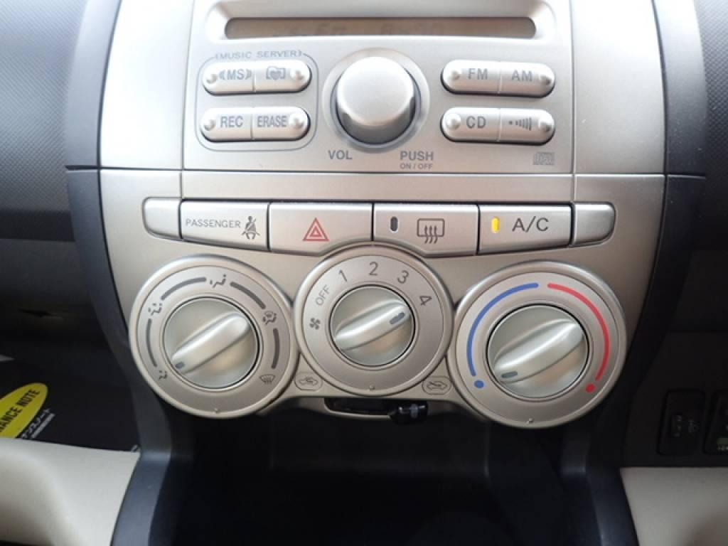 Used 2008 AT Toyota Passo KGC10 Image[24]