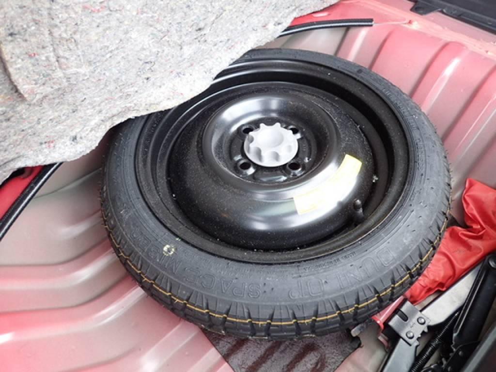 Used 2008 AT Toyota Passo KGC10 Image[27]