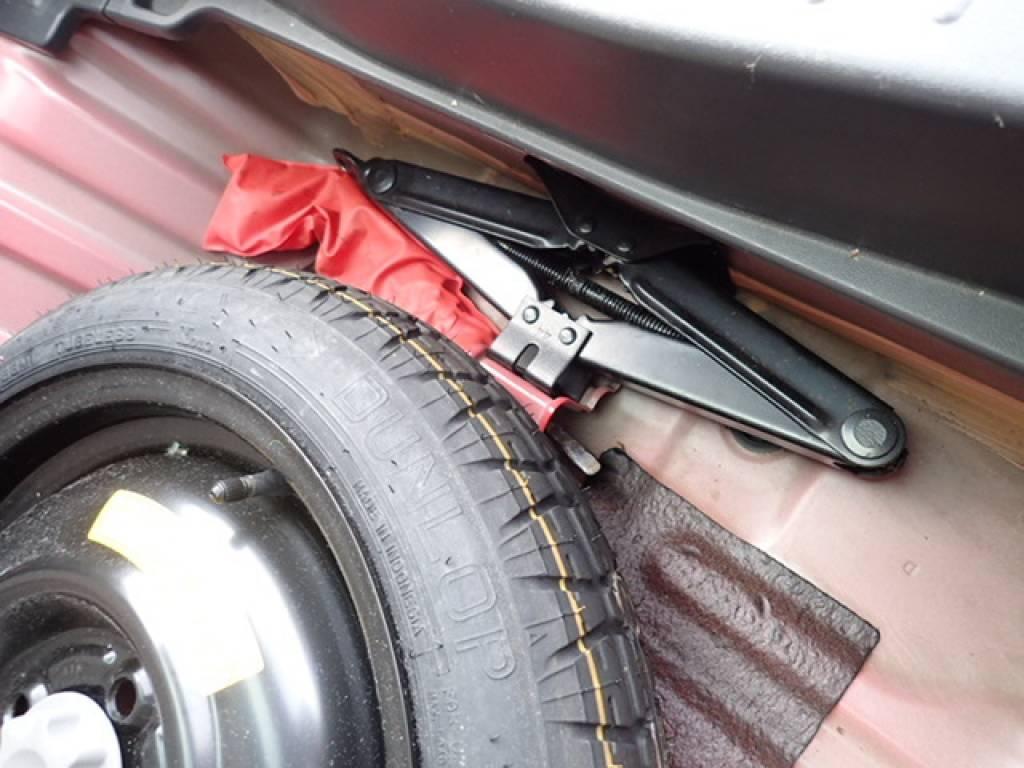 Used 2008 AT Toyota Passo KGC10 Image[28]