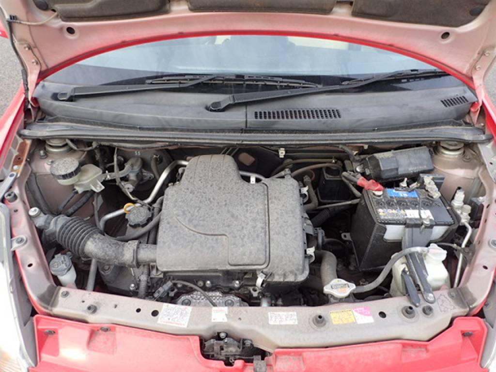 Used 2008 AT Toyota Passo KGC10 Image[32]