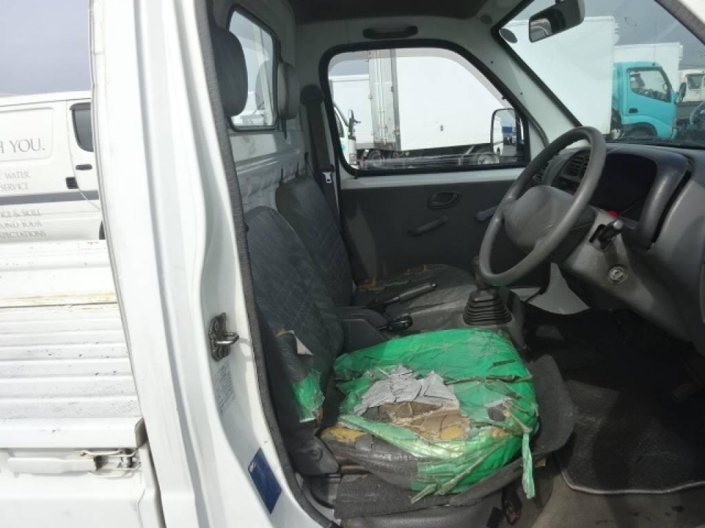 Used 1999 MT Suzuki Carry Truck DB52T Image[5]