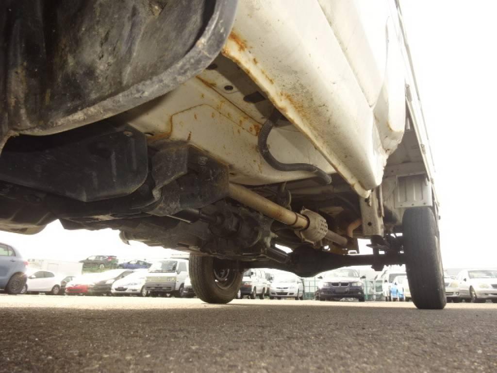 Used 1999 MT Suzuki Carry Truck DB52T Image[18]