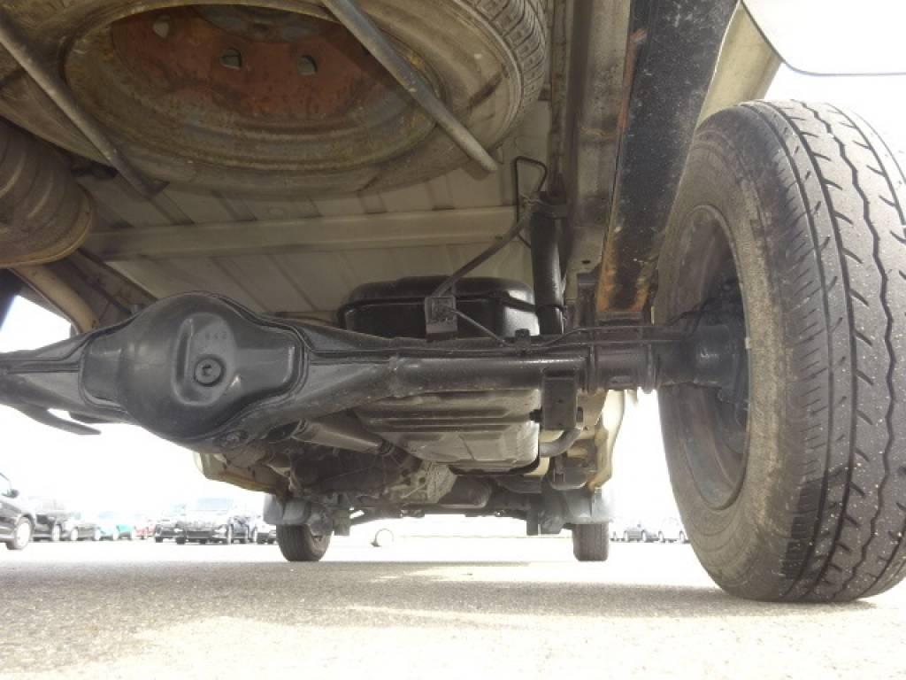 Used 1999 MT Suzuki Carry Truck DB52T Image[21]