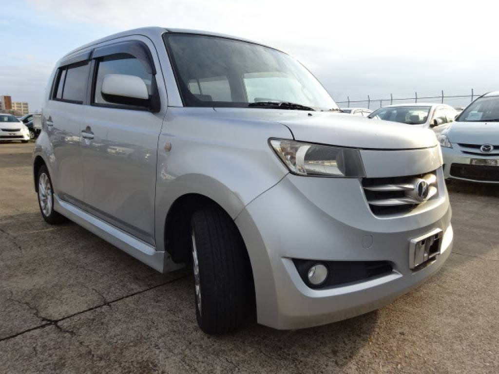 Used 2006 AT Toyota bB QNC20