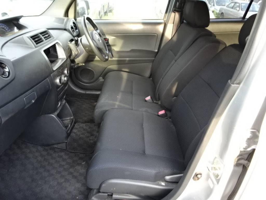 Used 2006 AT Toyota bB QNC20 Image[7]