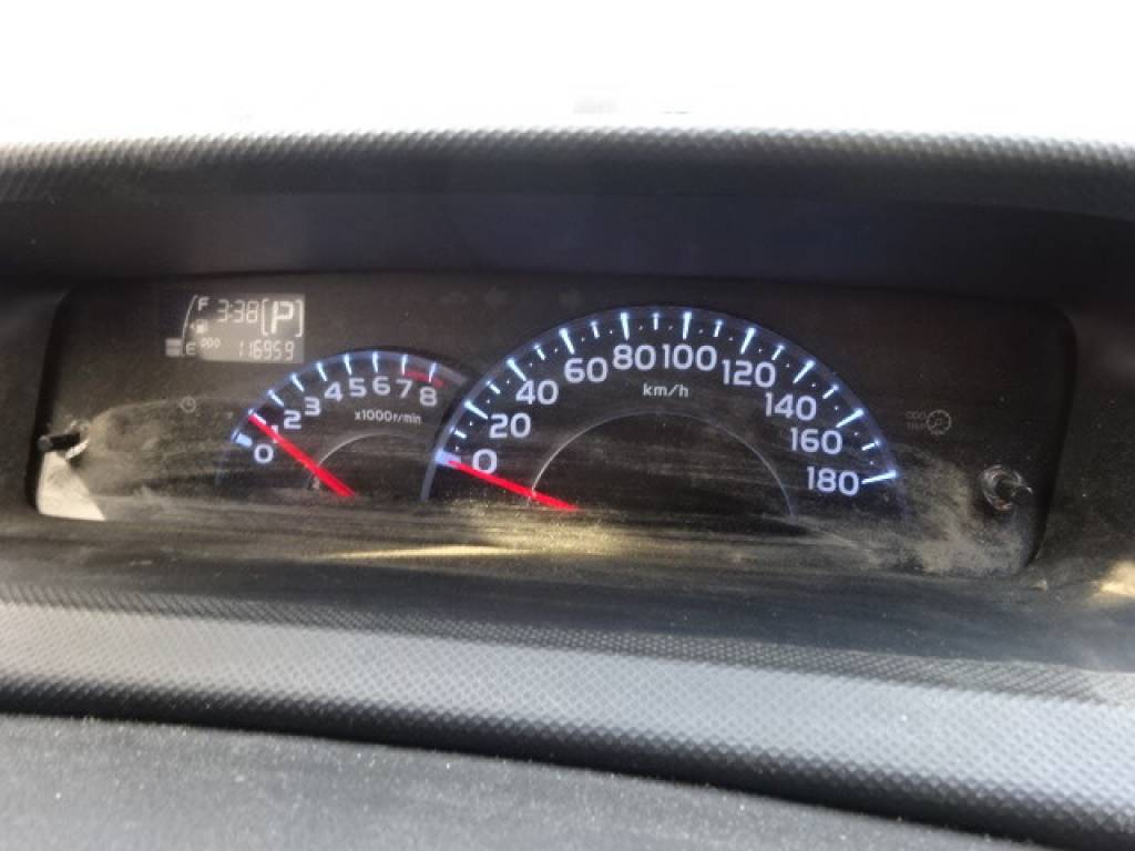 Used 2006 AT Toyota bB QNC20 Image[12]