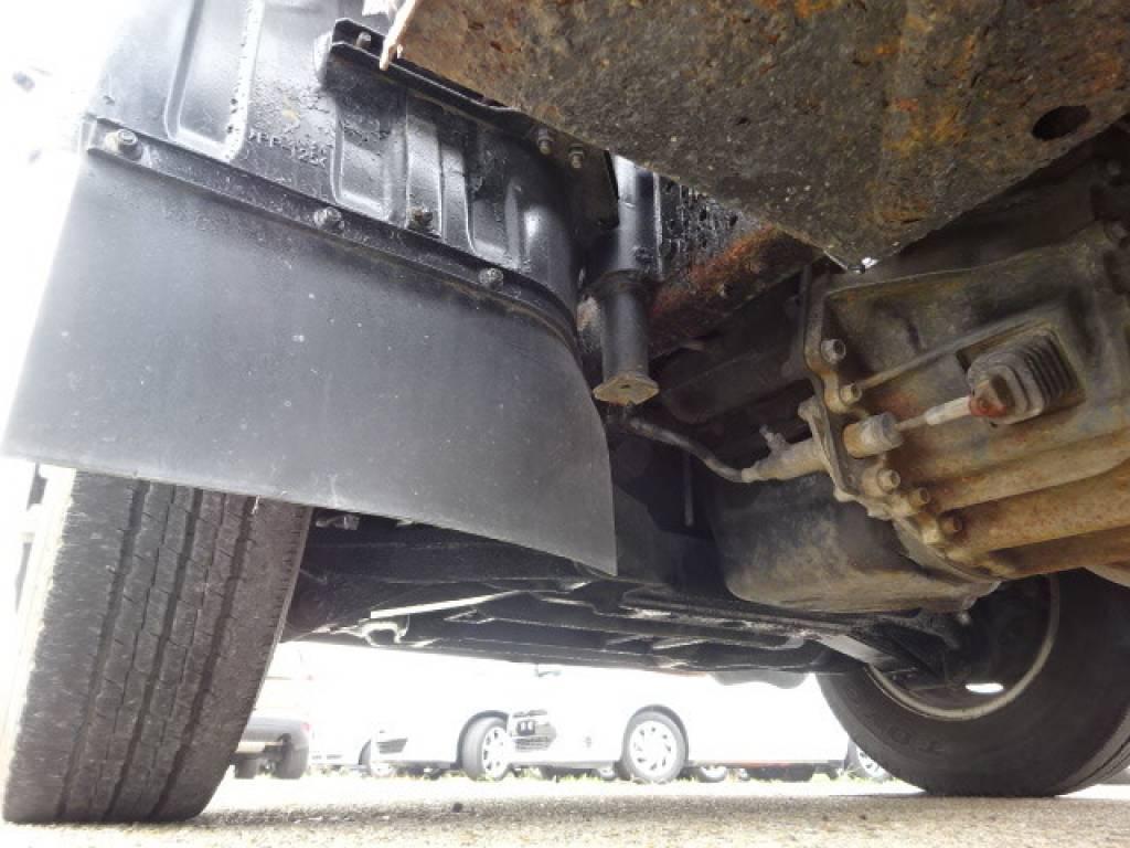 Used 1997 MT Mitsubishi Canter FE507BT Image[23]