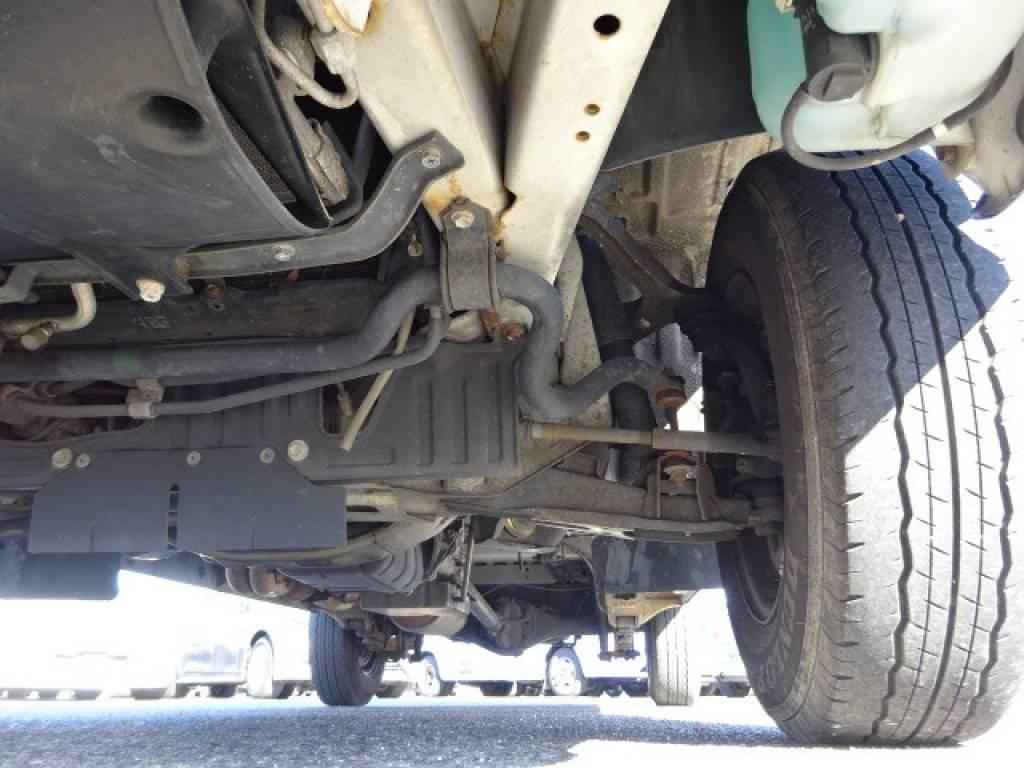 Used 2001 AT Toyota Hiace Van RZH112V Image[21]