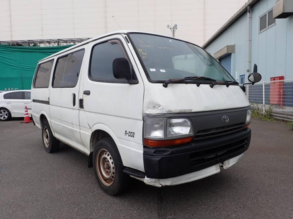 Used 1998 AT Toyota Hiace Van RZH102V Image[1]