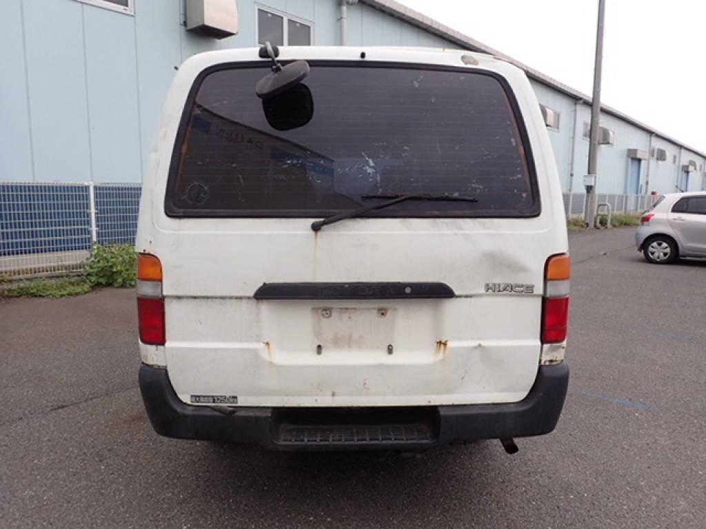 Used 1998 AT Toyota Hiace Van RZH102V Image[6]