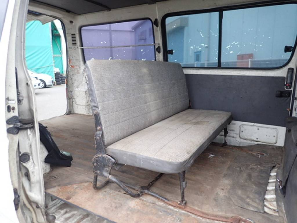 Used 1998 AT Toyota Hiace Van RZH102V Image[15]