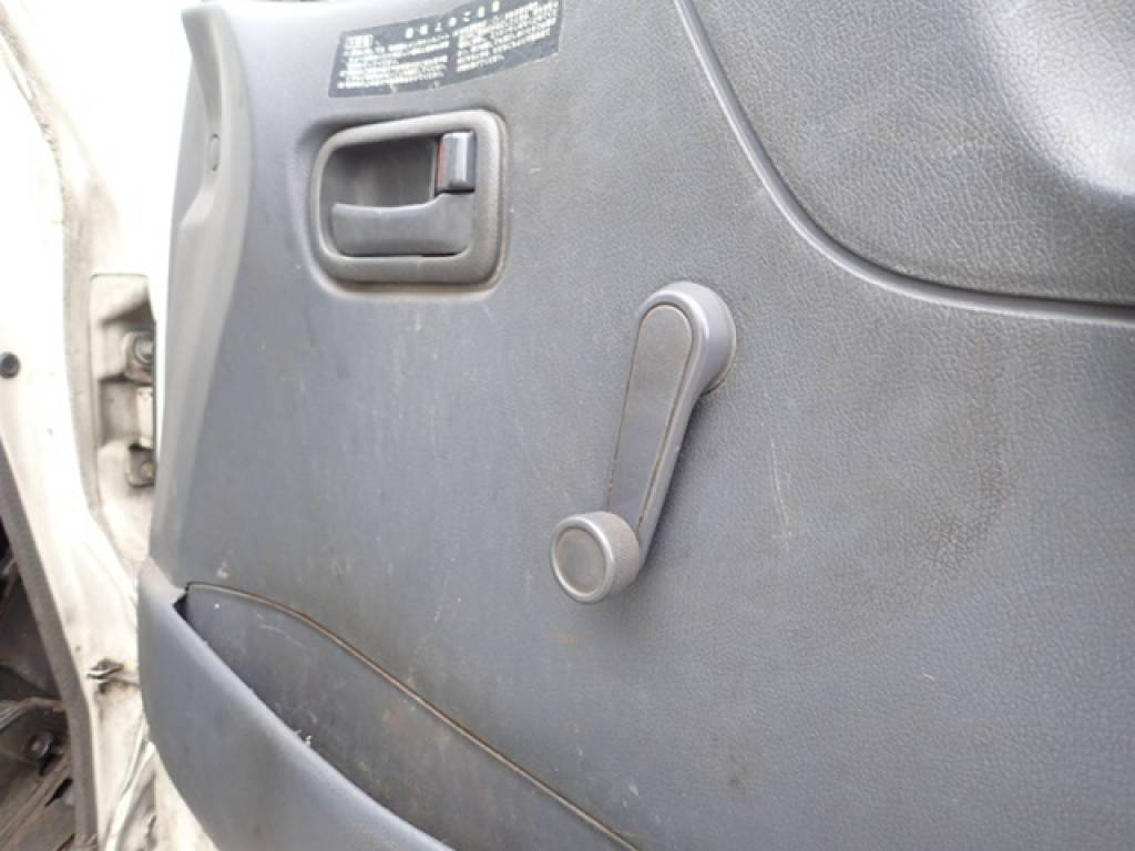 Used 1998 AT Toyota Hiace Van RZH102V Image[26]