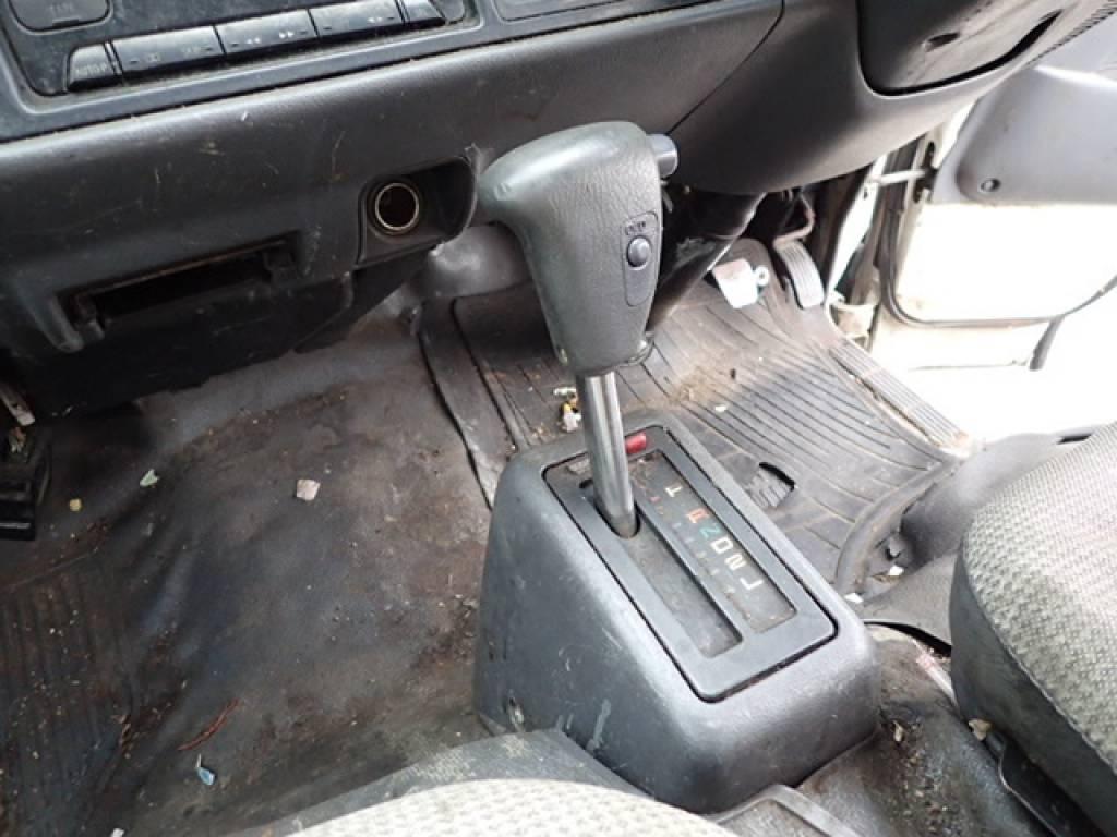Used 1998 AT Toyota Hiace Van RZH102V Image[27]
