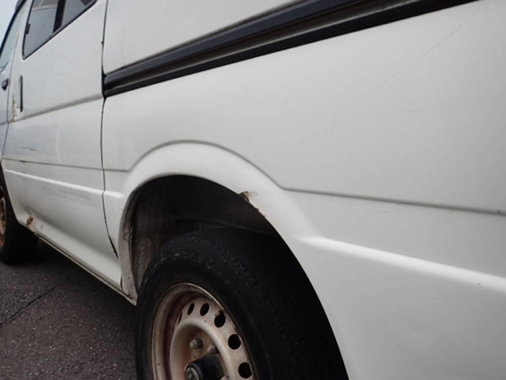 Used 1998 AT Toyota Hiace Van RZH102V Image[37]