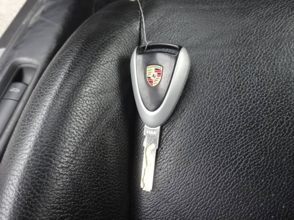 Used 2005 AT Porsche 911 GH-997M9701 Image[28]