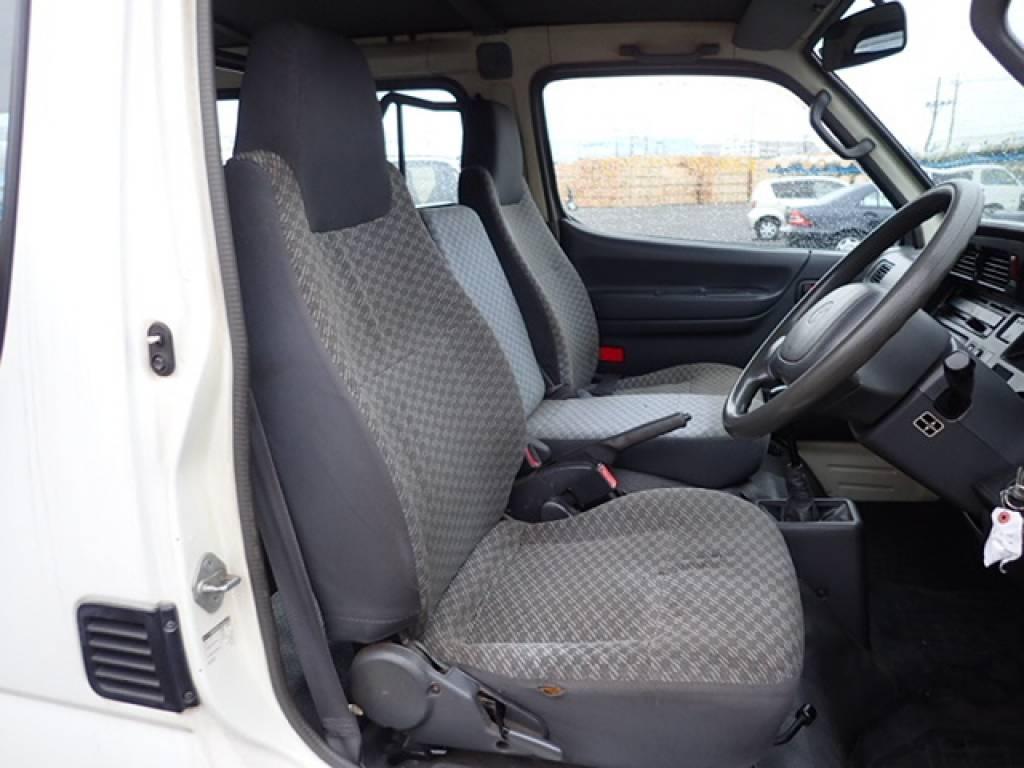 Used 2001 MT Toyota Hiace Van RZH112V Image[9]