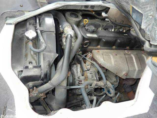 Used 1998 AT Nissan Atlas KG-SR4F23 Image[22]