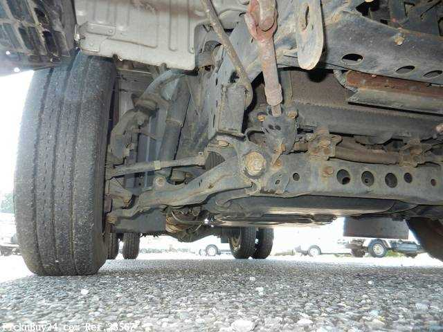 Used 2004 MT Toyota Dyna Truck TC-TRY220 Image[12]