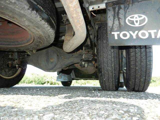 Used 2004 MT Toyota Dyna Truck TC-TRY220 Image[13]