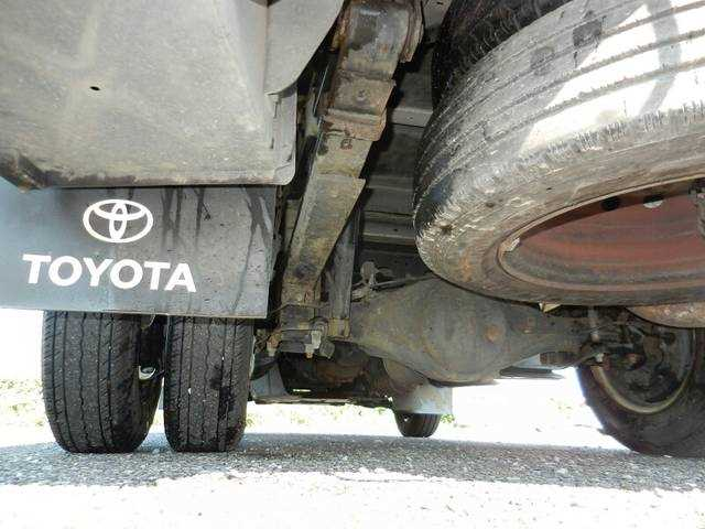 Used 2004 MT Toyota Dyna Truck TC-TRY220 Image[14]