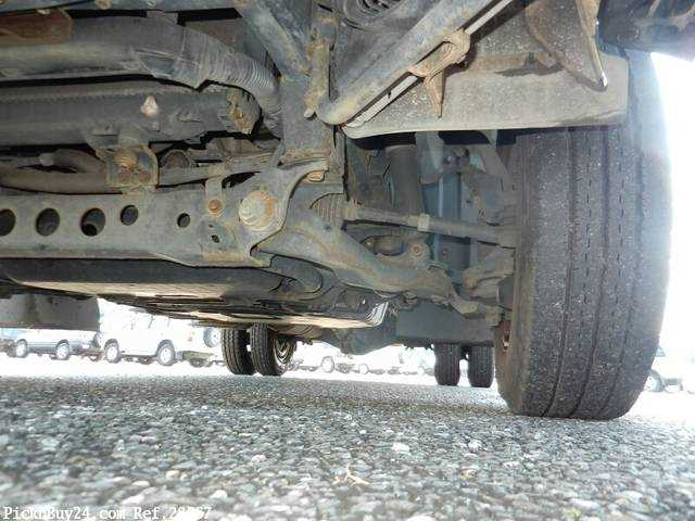 Used 2004 MT Toyota Dyna Truck TC-TRY220 Image[15]