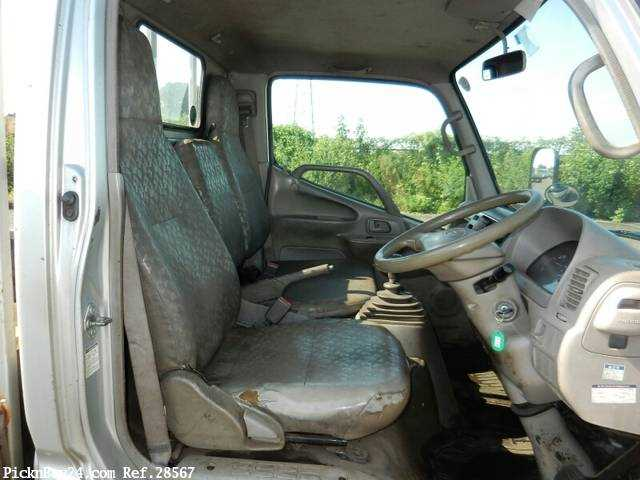 Used 2004 MT Toyota Dyna Truck TC-TRY220 Image[18]