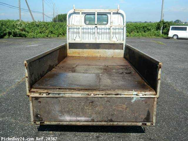 Used 2004 MT Toyota Dyna Truck TC-TRY220 Image[19]