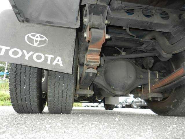 Used 2003 MT Toyota Dyna Truck KK-XZU301 Image[14]