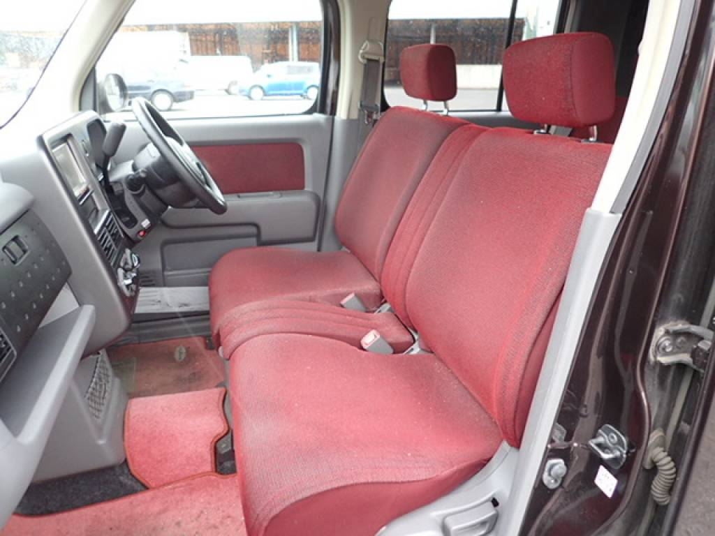 Used 2008 AT Nissan Cube YZ11 Image[10]