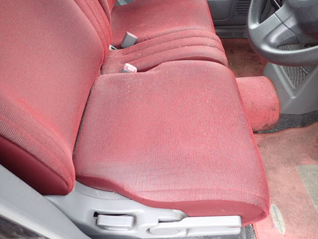 Used 2008 AT Nissan Cube YZ11 Image[17]