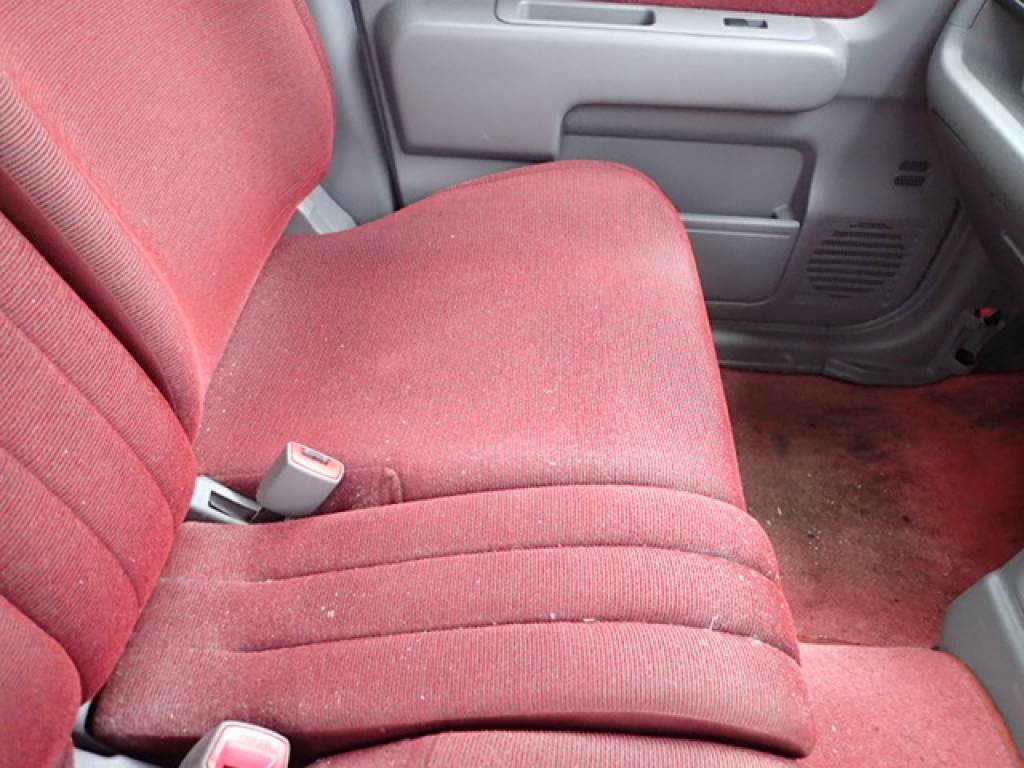 Used 2008 AT Nissan Cube YZ11 Image[18]