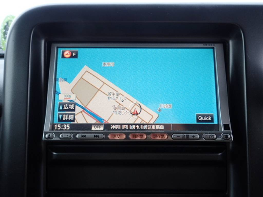 Used 2008 AT Nissan Cube YZ11 Image[28]