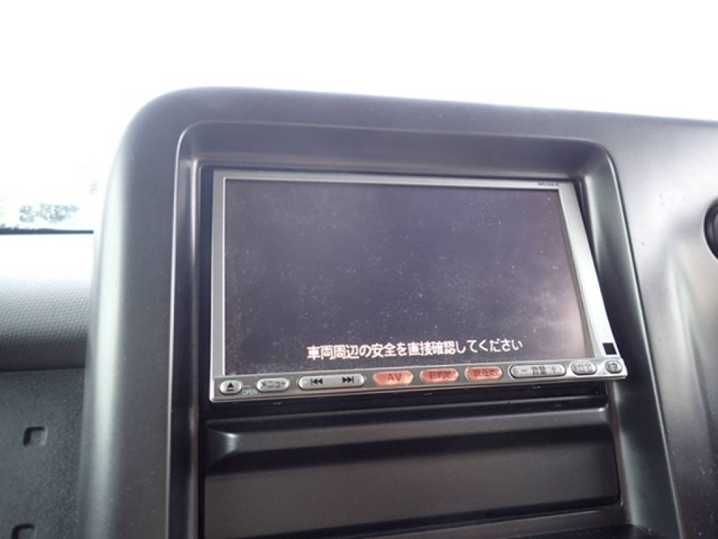Used 2008 AT Nissan Cube YZ11 Image[30]