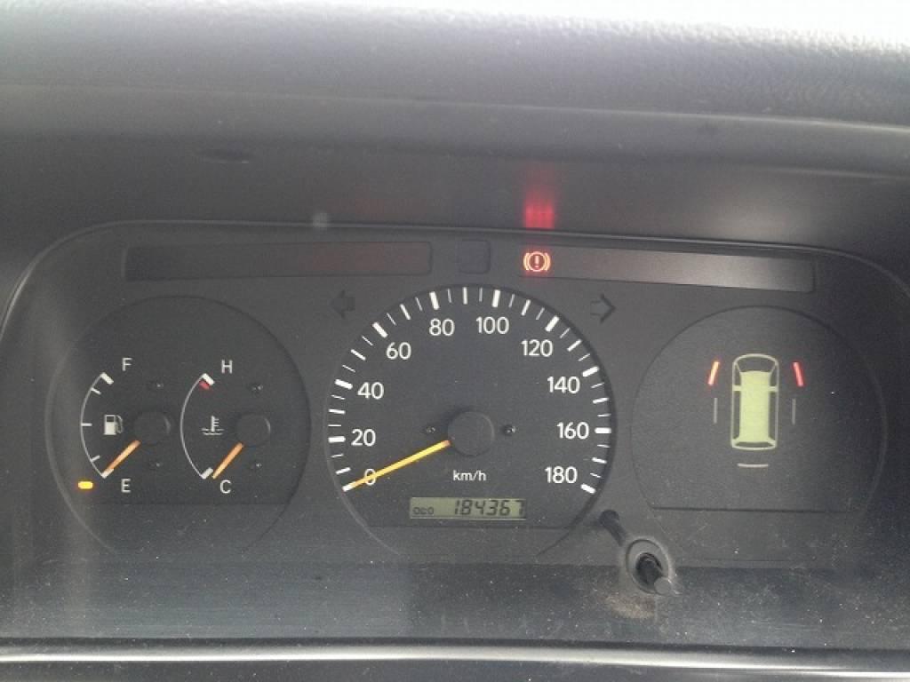 Used 1997 MT Toyota Hiace Van LH119V Image[16]