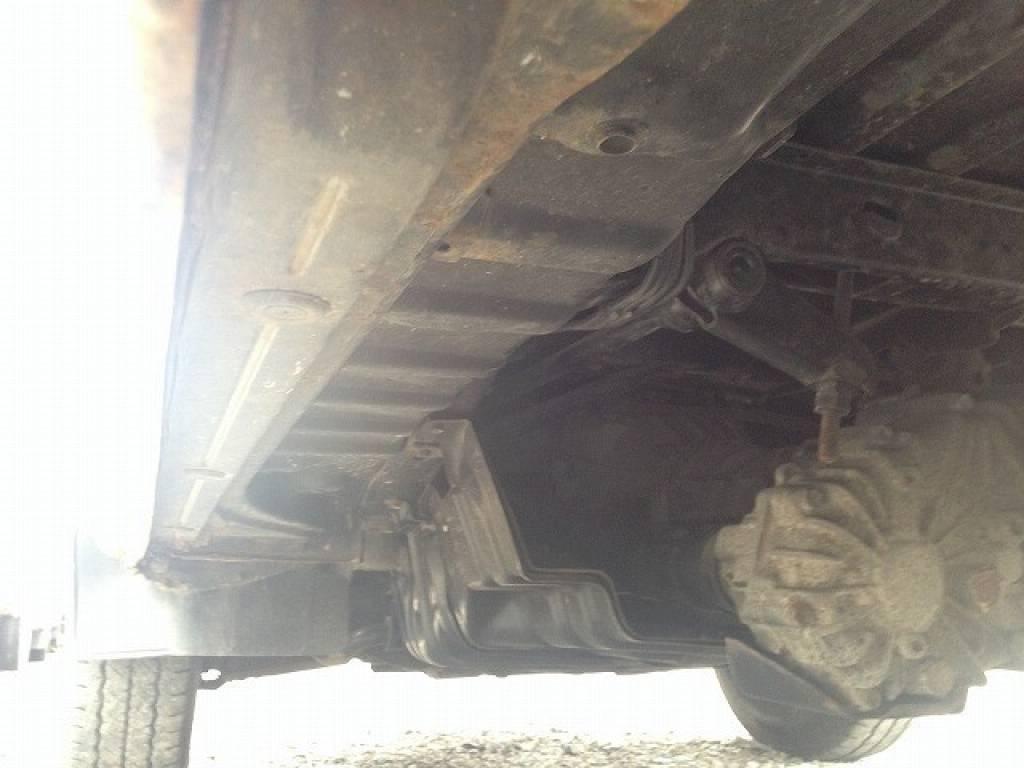 Used 1997 MT Toyota Hiace Van LH119V Image[22]