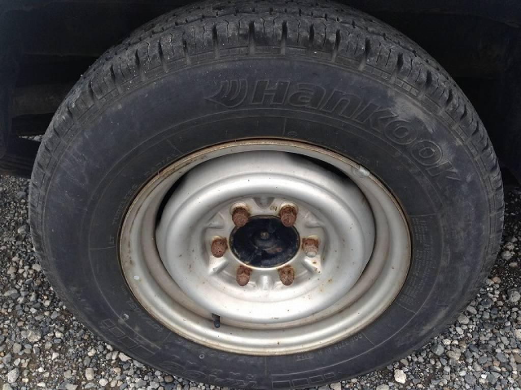 Used 1997 MT Toyota Hiace Van LH119V Image[27]