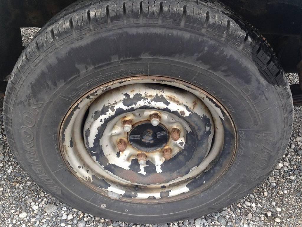 Used 1997 MT Toyota Hiace Van LH119V Image[28]
