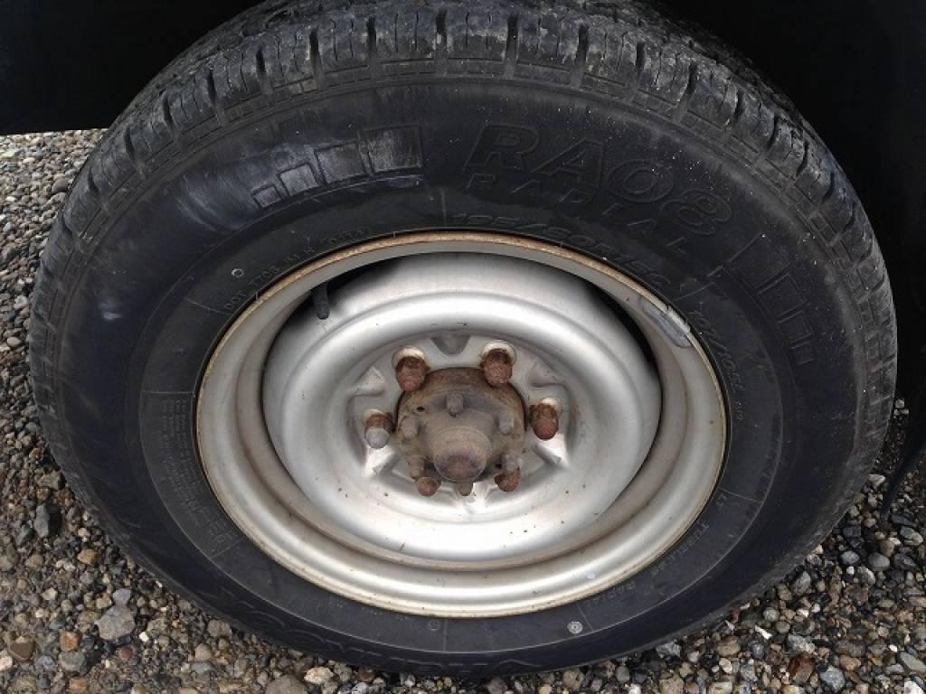 Used 1997 MT Toyota Hiace Van LH119V Image[29]