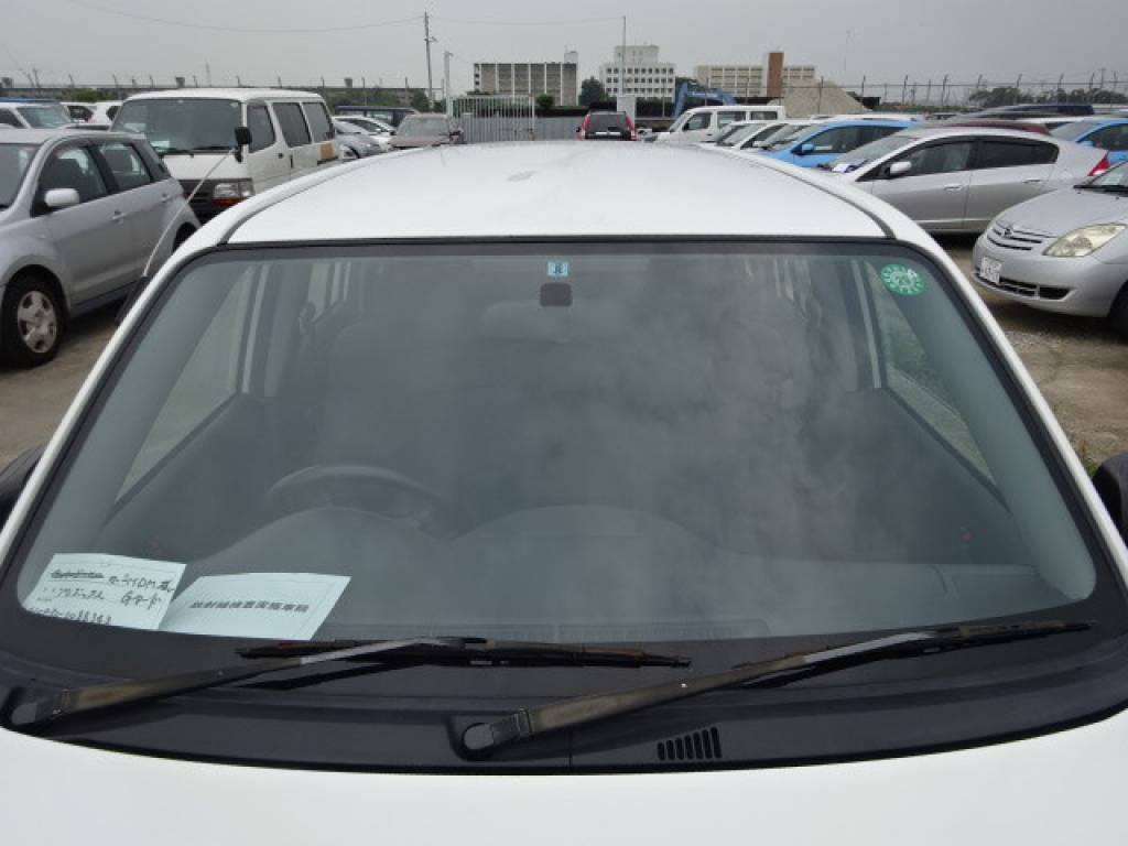 Used 2008 AT Toyota Probox Van NCP50Vカイ Image[6]